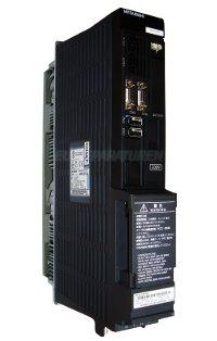 Weiter zum Reparatur-Service: MITSUBISHI MDS-D-SP-80 FREQUENZUMRICHTER