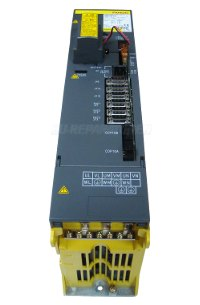 2 REPAIR A06B-6096-H302 FANUC AMPLIFIER