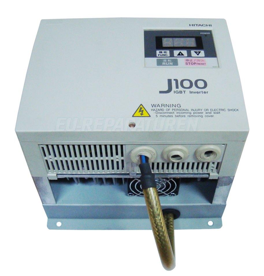 SERVICE HITACHI J100-011HFE5 AC DRIVE