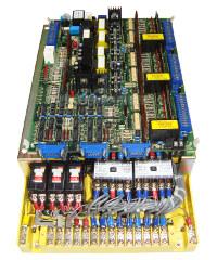 2 REPARATUR A06B-6058-H301 FANUC REGLER