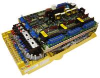 3 AXIS SERVO REGLER A06B-6058-H301 AUSTAUSCH