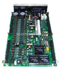 2 BOARD REPAIR RF23E MITSUBISHI BN634E167G51 WARRANTY