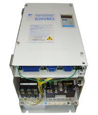 2 SPINDEL CONTROLLER CIMR-VMW27P50-XXXA YASKAWA REPAIR