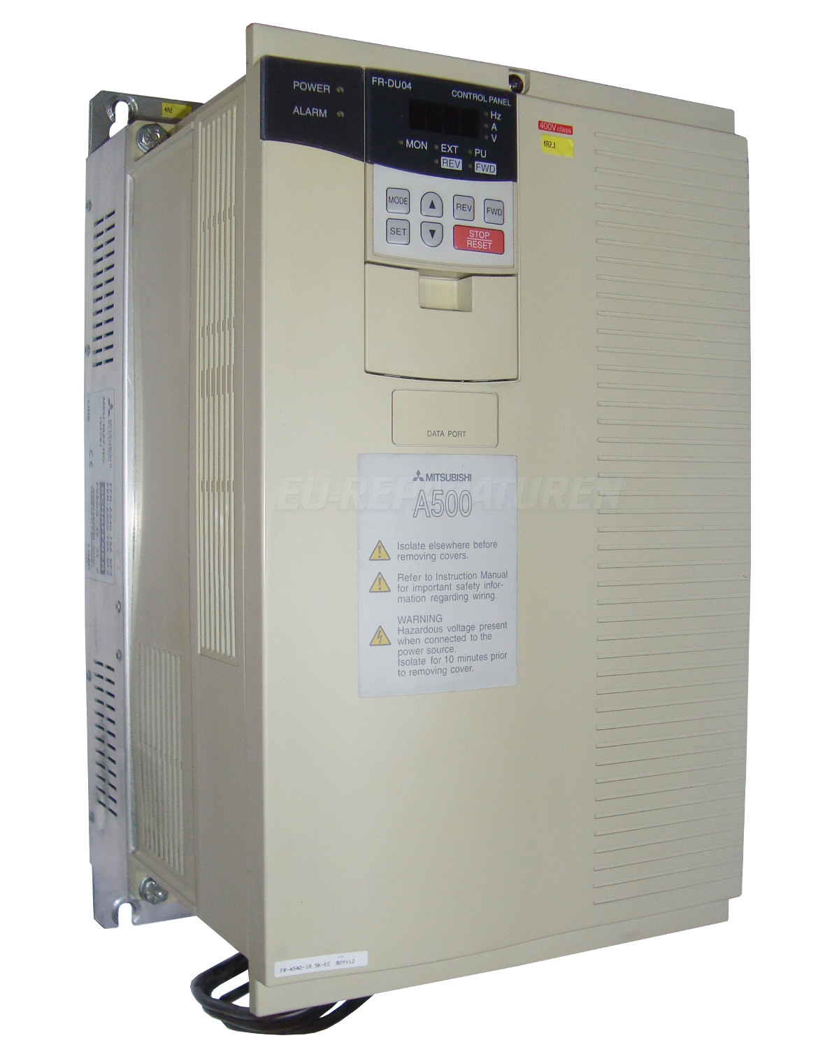 SERVICE MITSUBISHI FR-A540-18.5K-EC AC DRIVE