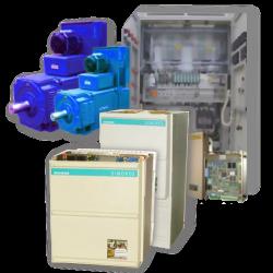 Service-Dienstleistungen SIEMENS 6RA2332-6GV61-0