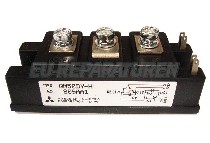 SHOP, Kaufen: MITSUBISHI ELECTRIC QM50DY-H TRANSISTOR MODULE