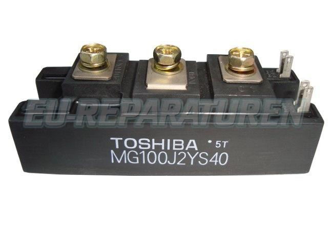 Weiter zum Artikel: TOSHIBA MG100J2YS40 TRANSISTOR MODULE