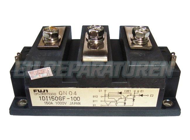 SHOP, Kaufen: FUJI ELECTRIC 1DI150GF-100 TRANSISTOR MODULE