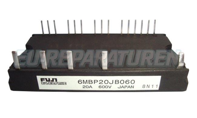 SHOP, Kaufen: FUJI ELECTRIC 6MBP20JB060 TRANSISTOR MODULE