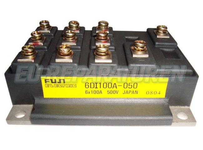 SHOP, Kaufen: FUJI ELECTRIC 6DI100A-050 TRANSISTOR MODULE