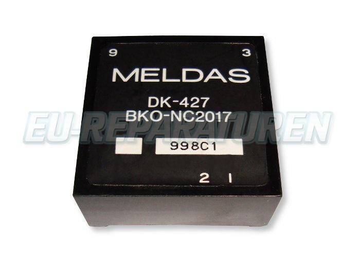 VORSCHAU: MELDAS DK-427 ISOLATION AMPLIFIER