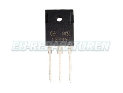 SHOP, Kaufen: INCHANGE SEMICONDUCTOR C2939 TRANSISTOR