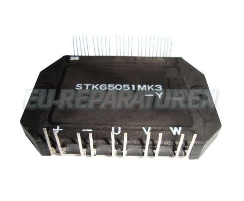 SHOP, Kaufen: SANYO STK65051MK3-Y IGBT MODULE