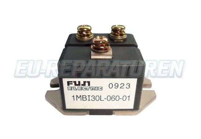 Weiter zum Artikel: FUJI ELECTRIC 1MBI30L-060-01 IGBT MODULE