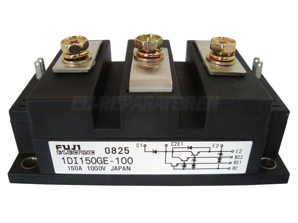 VORSCHAU: FUJI ELECTRIC 1DI150GE-100 TRANSISTOR MODULE
