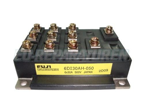 Weiter zum Artikel: FUJI ELECTRIC 6DI30AH-050 TRANSISTOR MODULE