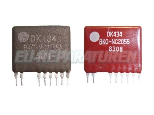Weiter zum Artikel: MITSUBISHI ELECTRIC DK434 HYBRID IC