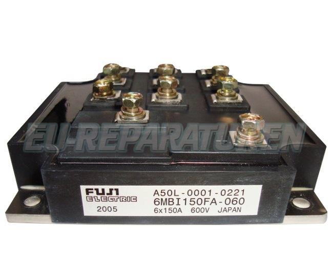 SHOP, Kaufen: FUJI ELECTRIC 6MBI150FA-060 TRANSISTOR MODULE