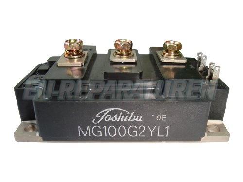 SHOP, Kaufen: TOSHIBA MG100G2YL1 TRANSISTOR MODULE