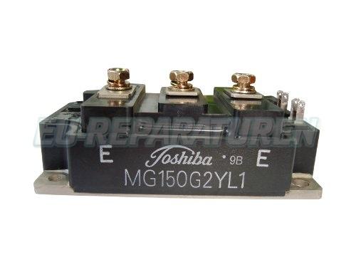 Weiter zum Artikel: TOSHIBA MG150G2YL1 TRANSISTOR MODULE
