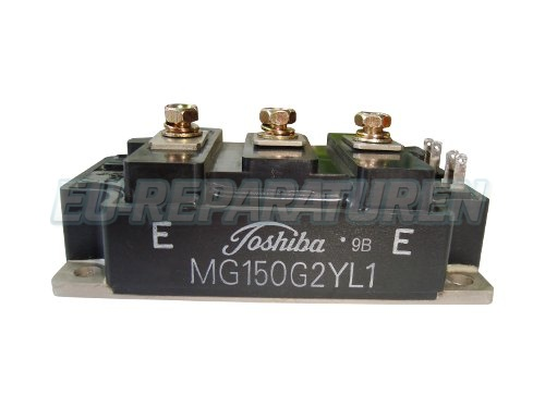 SHOP, Kaufen: TOSHIBA MG150G2YL1 TRANSISTOR MODULE