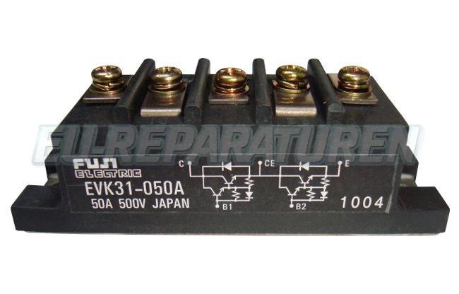 VORSCHAU: FUJI ELECTRIC EVK31-050A TRANSISTOR MODULE