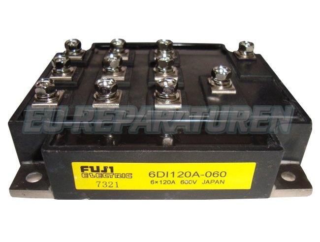 SHOP, Kaufen: FUJI ELECTRIC 6DI120A-060 TRANSISTOR MODULE