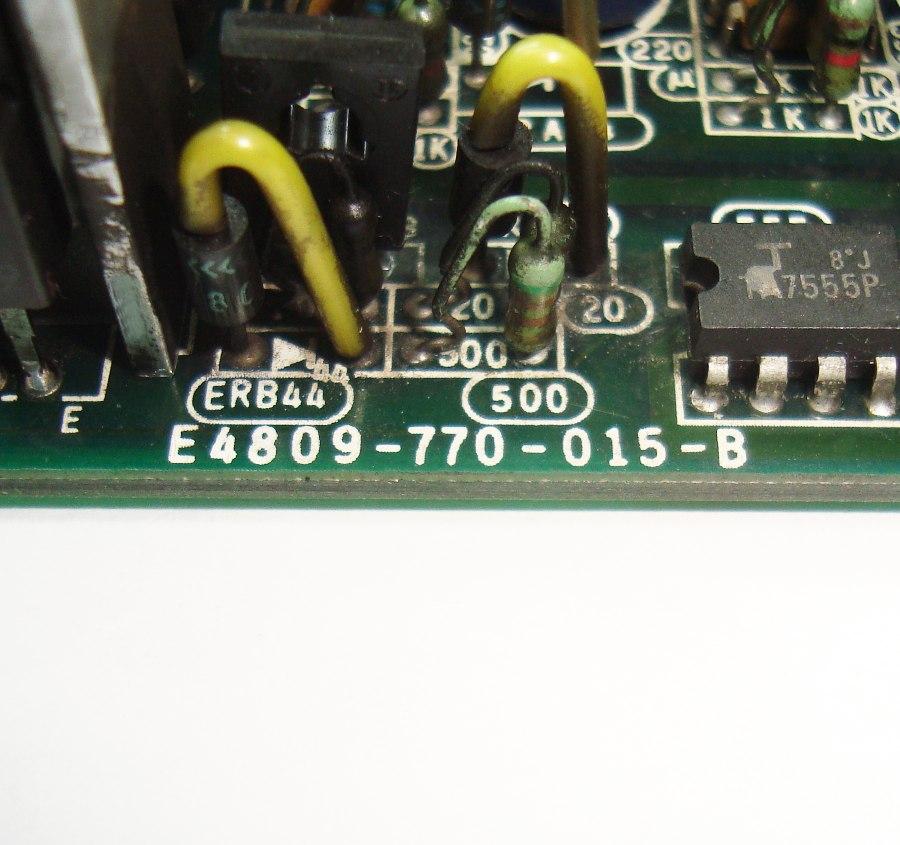 SHOP, Kaufen: OKUMA E4809-770-015-B BOARD