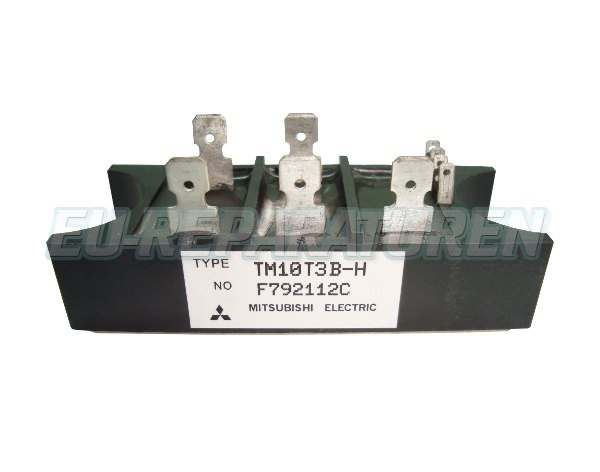 VORSCHAU: MITSUBISHI ELECTRIC TM10T3B-H THYRISTOR MODULE