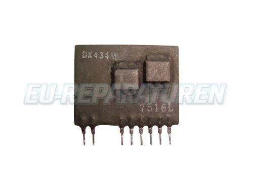 Weiter zum Artikel: MITSUBISHI ELECTRIC DK434M HYBRID IC