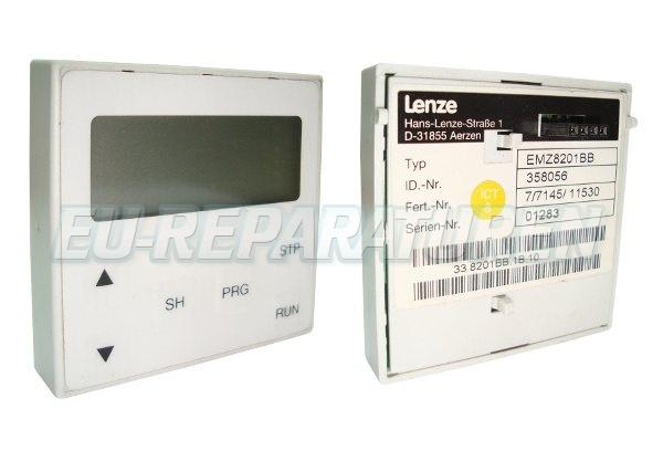 SHOP, Kaufen: LENZE EMZ8201BB BEDIENPANEL
