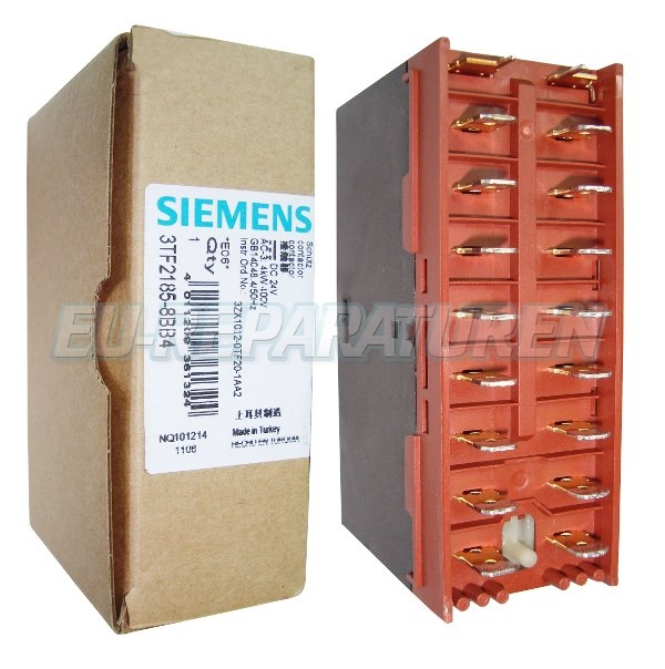 SHOP, Kaufen: SIEMENS 3TF2185-8BB4 KONTAKTOR