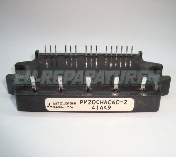 SHOP, Kaufen: MITSUBISHI ELECTRIC PM20CHA060-2 IGBT MODULE