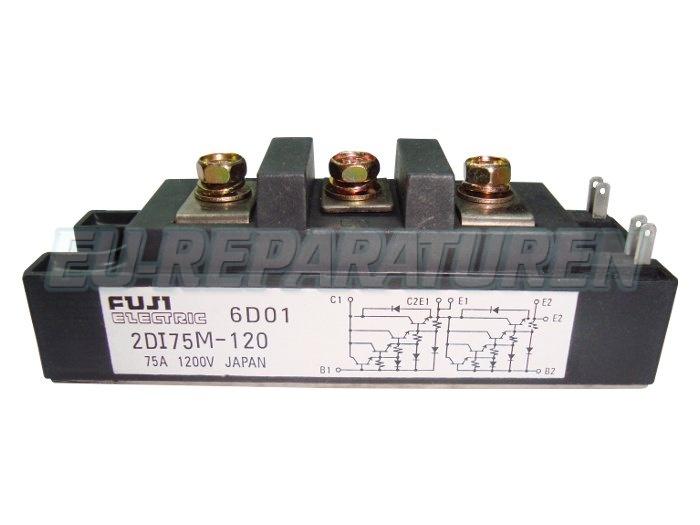 SHOP, Kaufen: FUJI ELECTRIC 2DI75M-120 TRANSISTOR MODULE