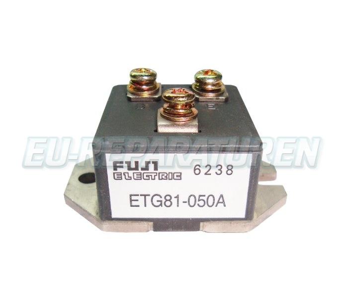 SHOP, Kaufen: FUJI ELECTRIC ETG81-050A TRANSISTOR MODULE