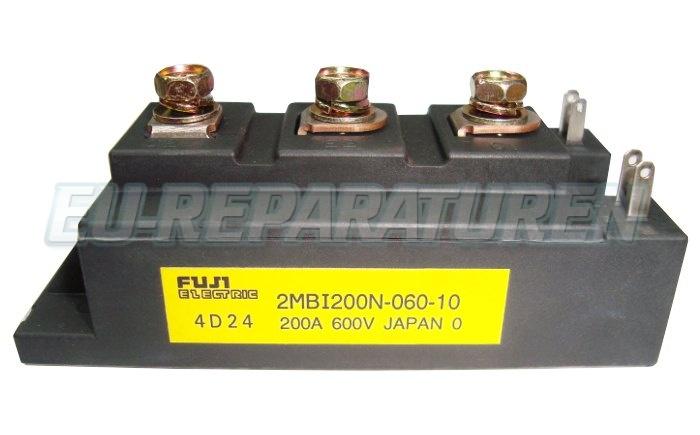 SHOP, Kaufen: FUJI ELECTRIC 2MBI200N-060-10 IGBT MODULE