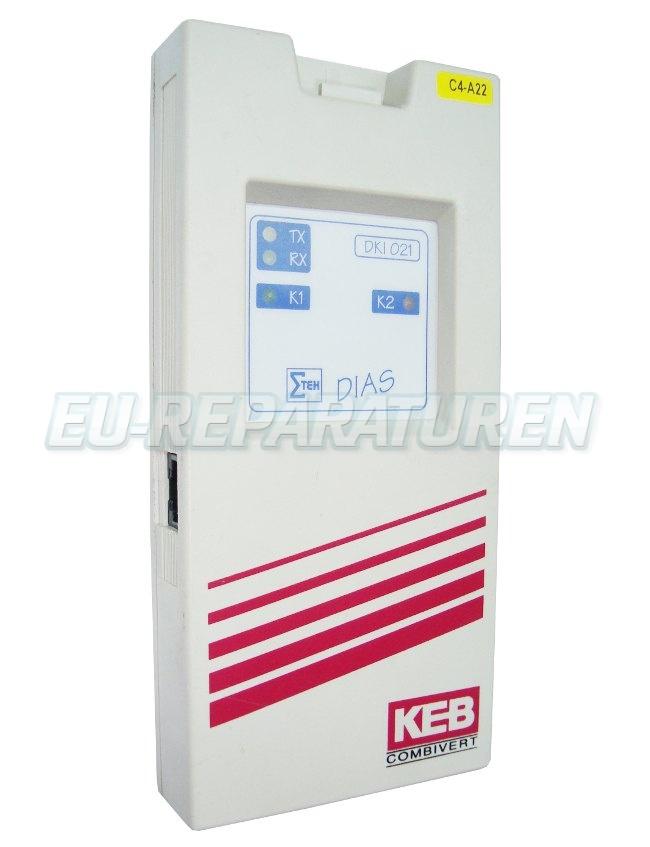 Weiter zum Artikel: KEB DKI021 BEDIENPANEL