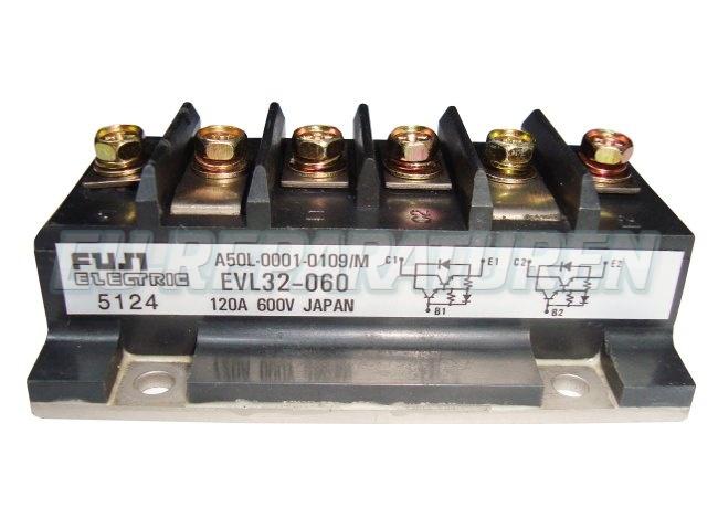 SHOP, Kaufen: FUJI ELECTRIC EVL32-060 TRANSISTOR MODULE