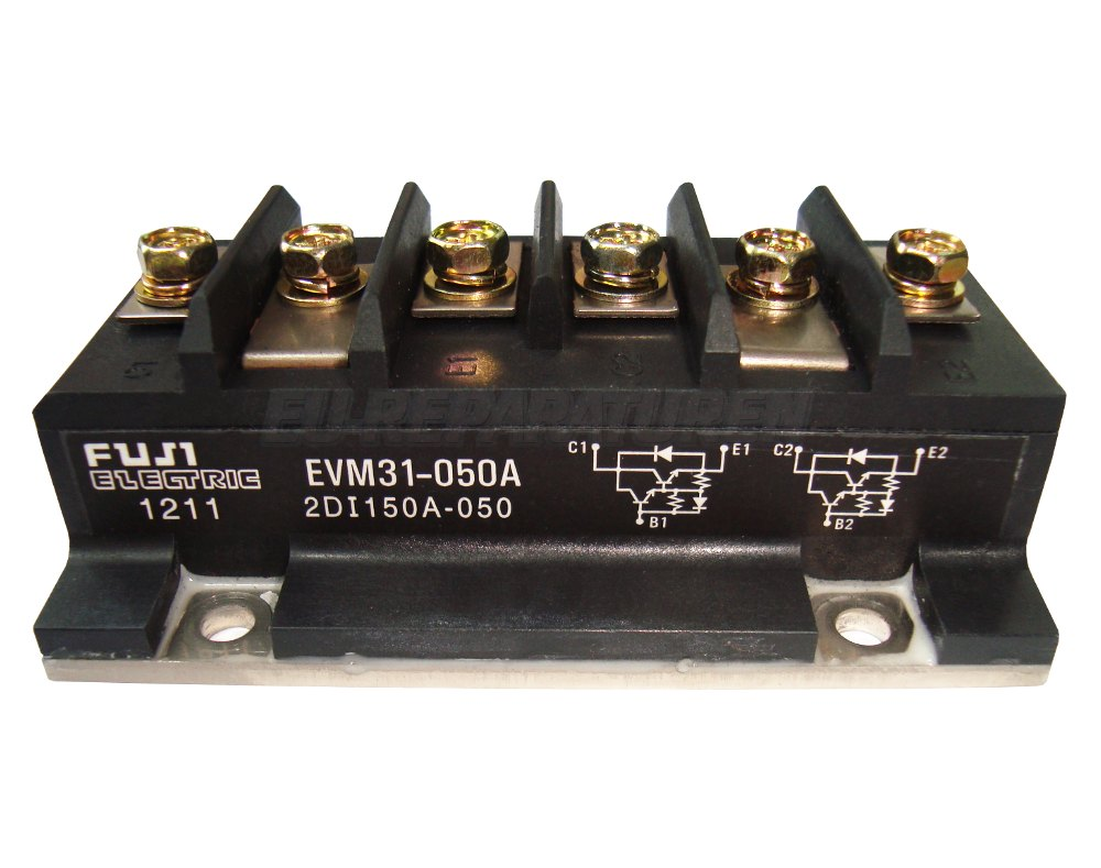 SHOP, Kaufen: FUJI ELECTRIC EVM31-050A TRANSISTOR MODULE