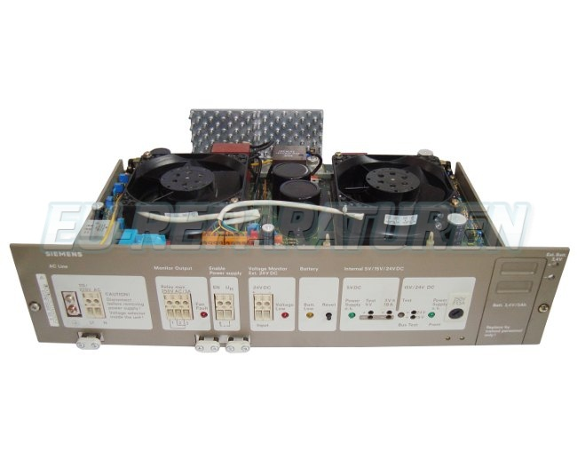 SHOP, Kaufen: SIEMENS 6ES5955-3LC13 POWER SUPPLY
