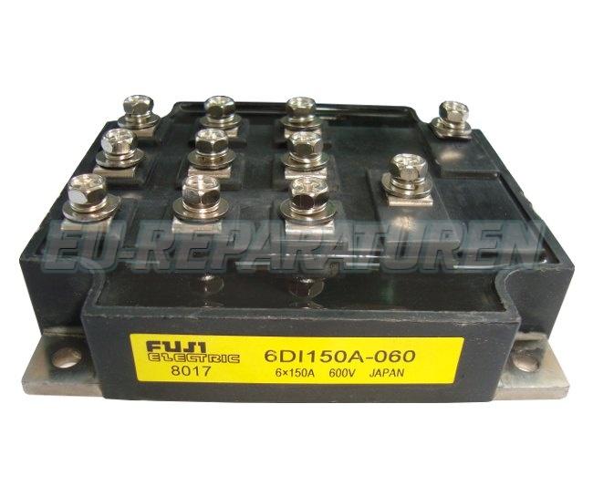 SHOP, Kaufen: FUJI ELECTRIC 6DI150A-060 TRANSISTOR MODULE