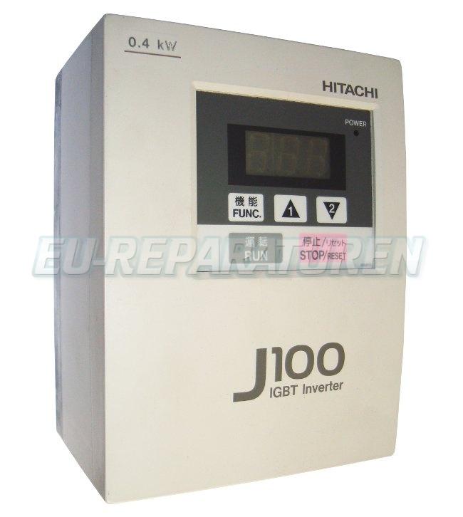 SHOP, Kaufen: HITACHI J100-004SFE2 FREQUENZUMFORMER