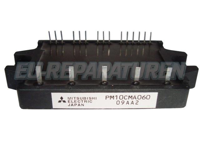 Weiter zum Artikel: MITSUBISHI ELECTRIC PM10CMA060 IGBT MODULE
