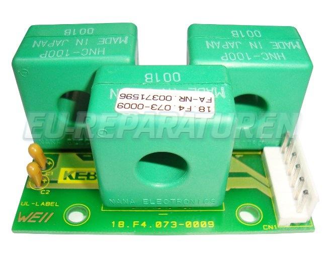 Weiter zum Artikel: LEM HNC-100P STROMWANDLER