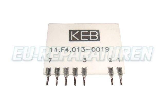 Weiter zum Artikel: KEB 11.F4.013-0019 HYBRID IC