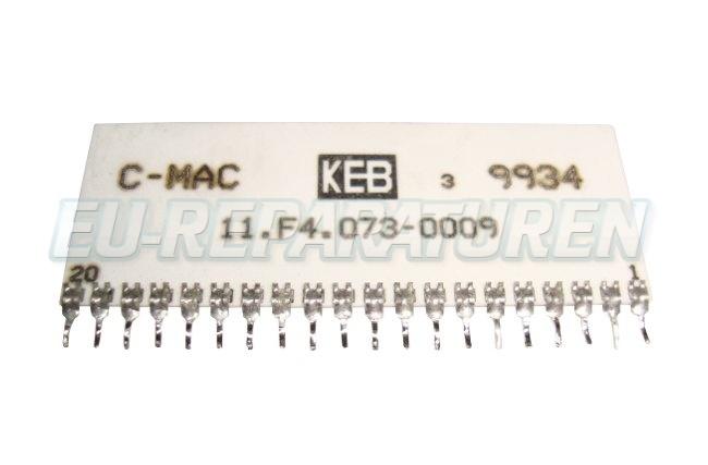 Weiter zum Artikel: KEB 11.F4.073-0009 HYBRID IC