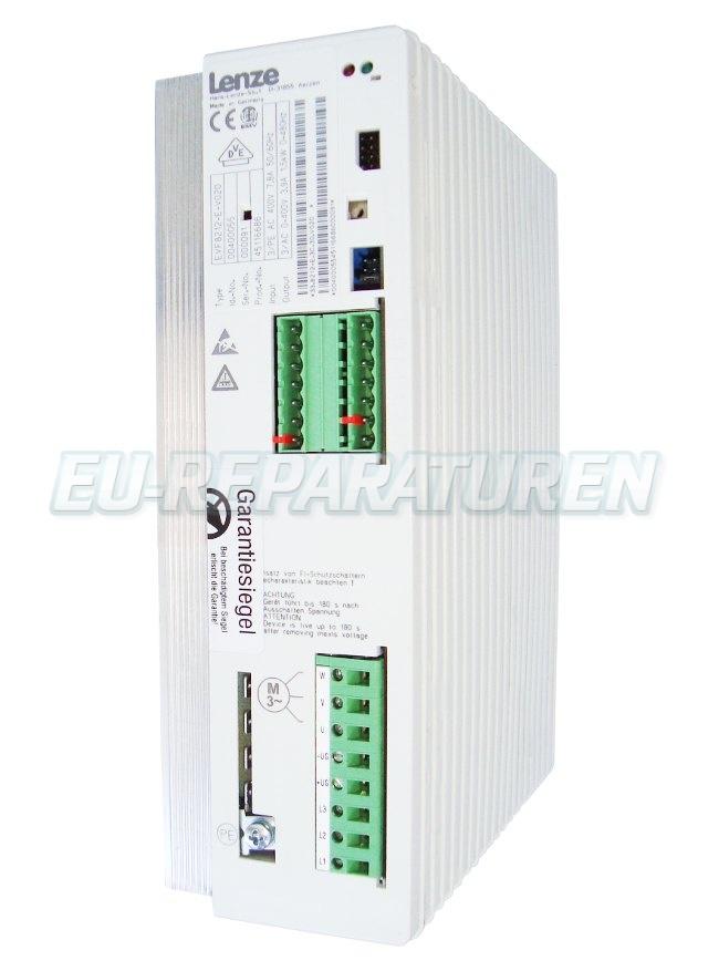 VORSCHAU: LENZE EVF8212-E-V020 FREQUENZUMFORMER
