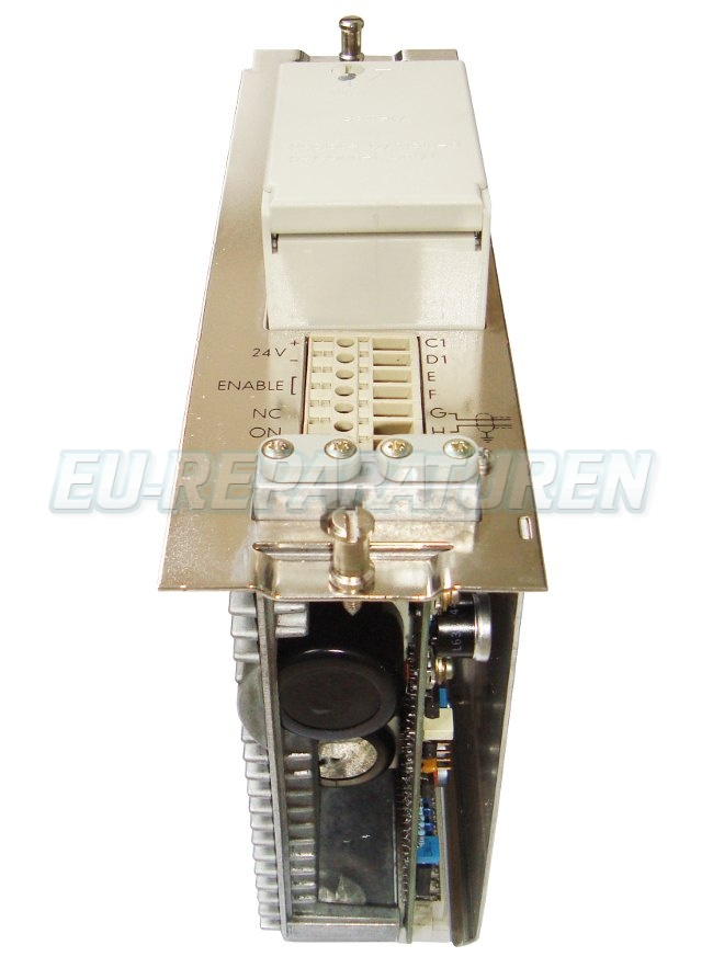 VORSCHAU: SIEMENS 6EV3054-0GC POWER SUPPLY