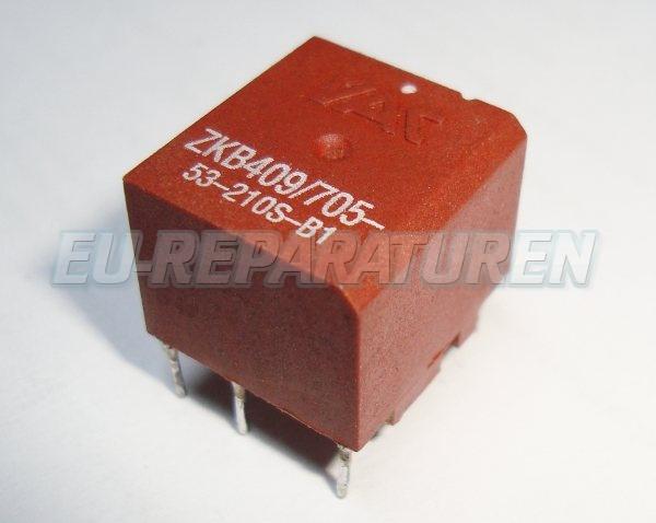 VORSCHAU: SIEMENS ZKB409/705-53-210S-B1 TRANSFORMATOR