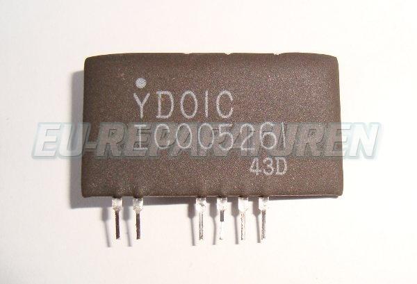 Weiter zum Artikel: YASKAWA IC005261 HYBRID IC